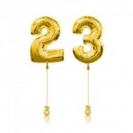 """Цифры """"23"""""""