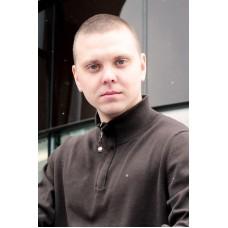 Видеооператор Александр Федосеев