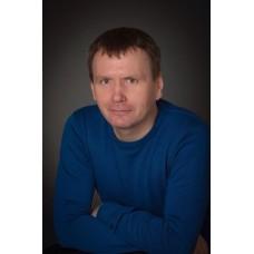 Звукооператор Дмитрий Мишуринских