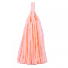Кисточка тассел персик