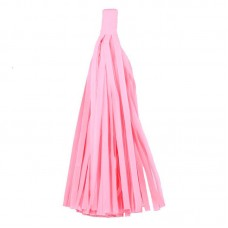 Кисточка тассел розовая