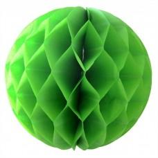 Шар-соты зеленый