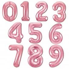 """Цифра """"Розовый слим"""""""