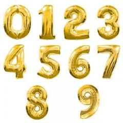 """Цифра """"Золото"""""""