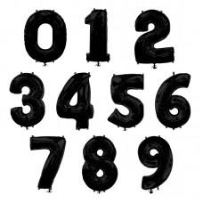 """Цифра """"Черная"""""""