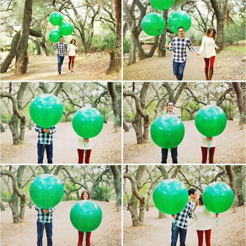 Идеи с шариком