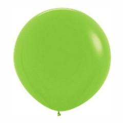 "Шар ""Большой"" зеленый"