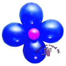 Цветок 4 лепестка