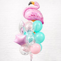 "Фонтан ""Фламинго"""
