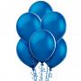 "Воздушные шары ""Синий металлик"""