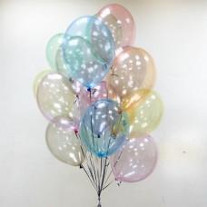 """Воздушный шар """"Мыльные пузыри"""""""