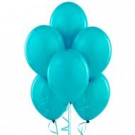 """Воздушный шар без рисунка """"Морской"""""""