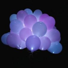 Светящийся шар Макарунс