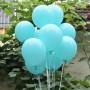 """Воздушный шар """"Винтаж голубой"""""""