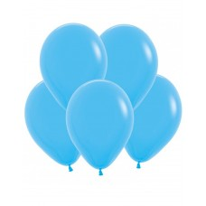 """Воздушный шар """"Голубой"""""""