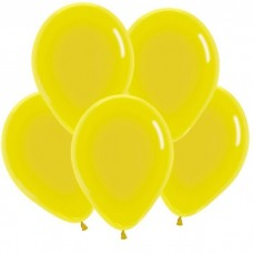 """Воздушный шар """"Желтый"""""""