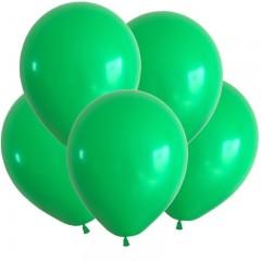 """Воздушный шар """"Зеленый"""""""