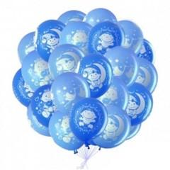 """Воздушные шары """"Новорожденный"""" мальчик"""