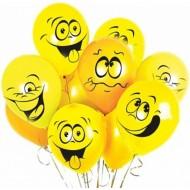 """Воздушные шары """"Эмоции"""""""