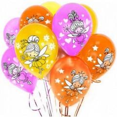 """Воздушные шары  """"Волшебные феи"""""""