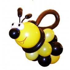 """Фигура """"Пчелка в полете"""""""
