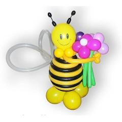 """Фигура """"Пчелка"""""""