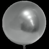 Сфера Баблс серебро