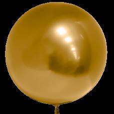 Сфера Баблс золото