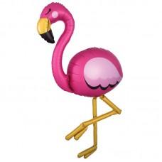 """Ходячий шар """"Фламинго"""""""