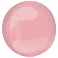 """3D Сфера """"Розовый нежный"""""""
