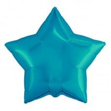 Звезда бирюза