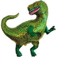 """Фольгированный шар """"Тиранозавр"""""""