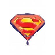 """Фольгированный шар """"Супермэн"""""""