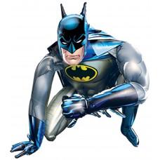 """Ходячий шар """"Бэтман"""""""