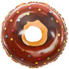"""Круг """" Пончик"""" шоколад"""
