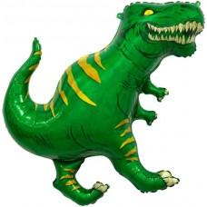 """Фольгированный шар """"Гигант-тираннозавр"""""""