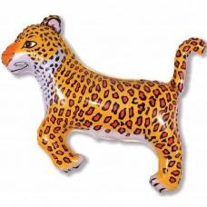 """Мини-фигура """"Леопард"""""""