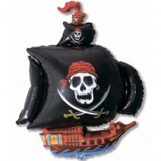 "Мини-фигура ""Пиратский корабль"""