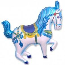 """Мини-фигура """"Цирковая лошадь"""""""
