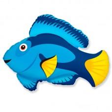 "Мини-фигура ""Голубая рыбка"""
