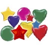 Сердца Звезды Круги