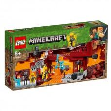 Lego Minecraft 21154