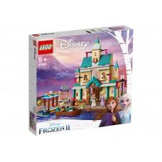 Lego Frozen 2 41167