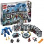Lego Avengers 76125