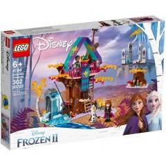Lego Frozen 2 41164