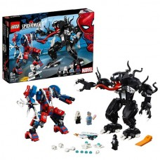 Lego Spiderman 76115