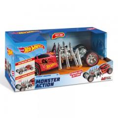 Hot Wheels Monster Action