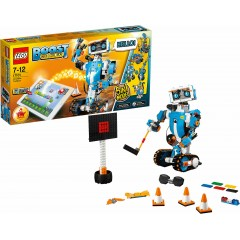 Lego City 17101