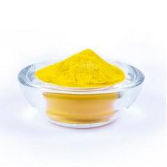 Краска Холи желтый