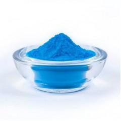 Краска Холи синий